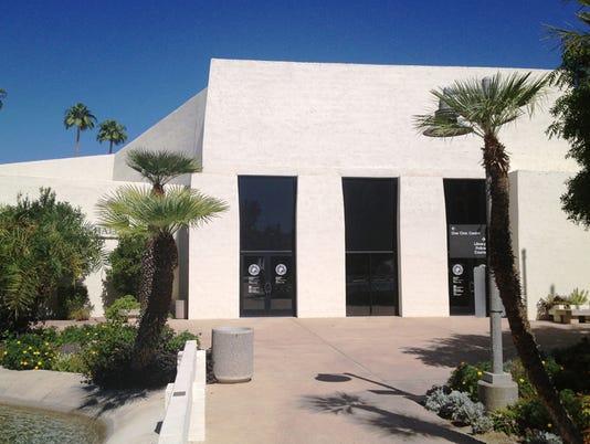 Scottsdale City Hall