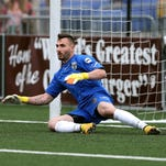Forward thinking: Rochester Rhinos open season with new crew up top
