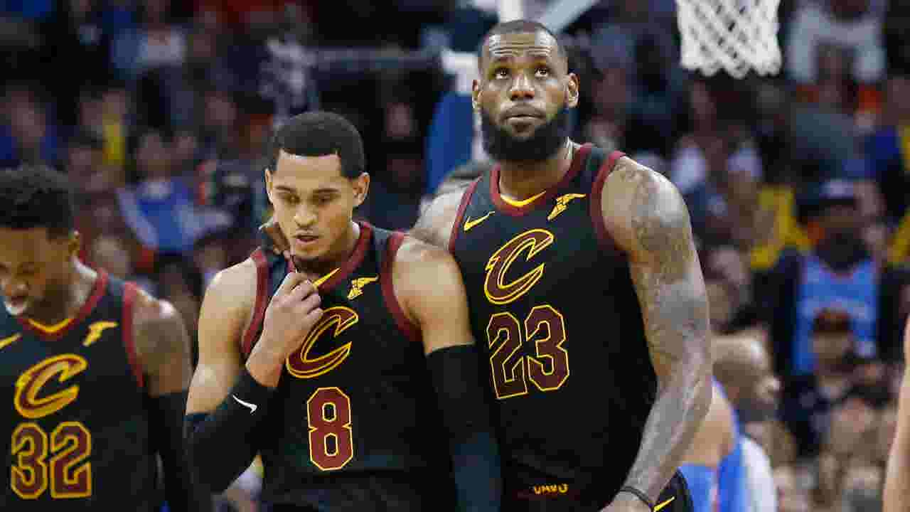 924d693144a NBA grades  Where all 30 teams stand after All-Star break