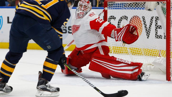 Red Wings mailbag: On the defense, the playoff streak and cloning