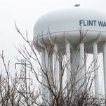 The Flint water crisis is likely to have a big impact on Michigan's budget.