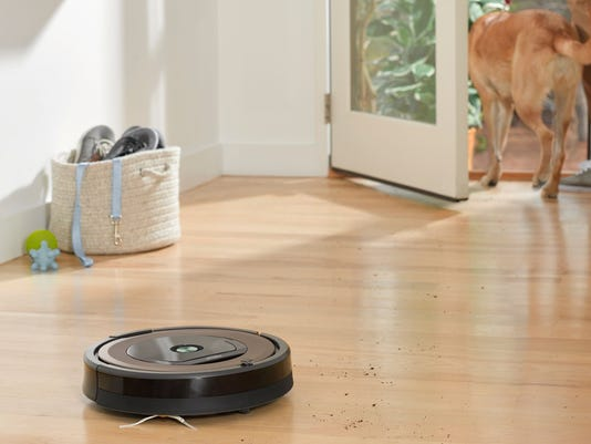 how to keep your roomba automated vacuum from sharing your data