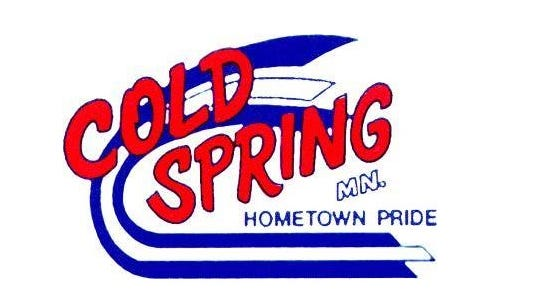 The current logo for the city of Cold Spring has been used for more than three decades.