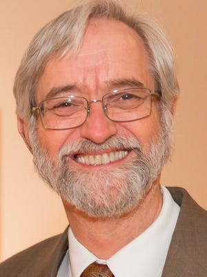 Jay Williams, curator for the Vero Beach Museum of Art, will leave the museum Friday.