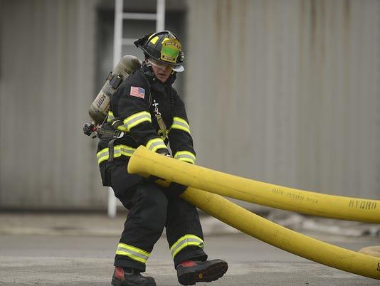 GPG Fire graduate skills