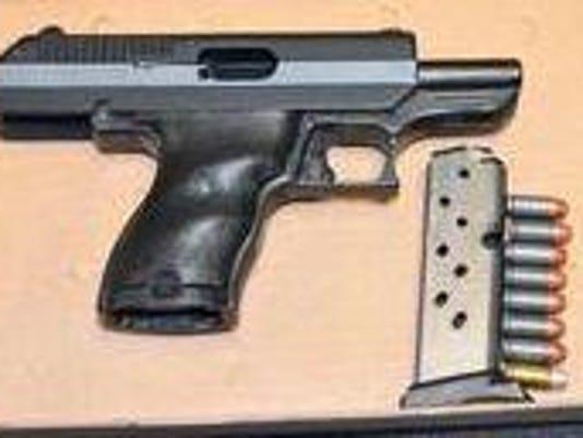 seized gun reed & may