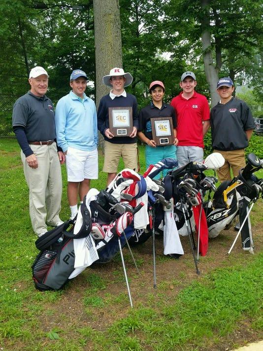 Glen Ridge golf