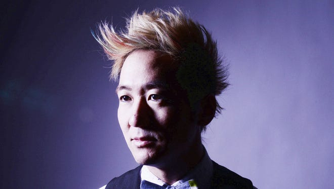 Kishi Bashi will perform on March 26 at Pioneer.