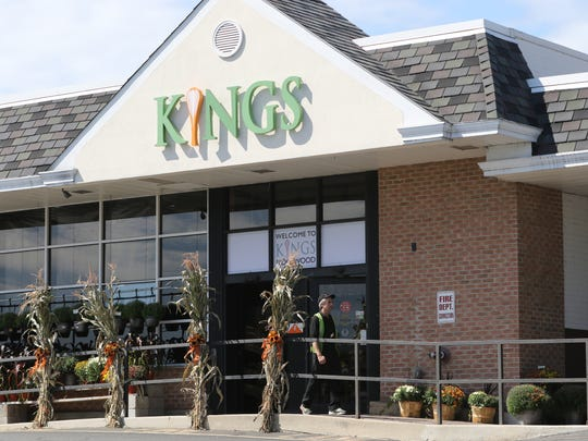 Kings Food Markets is located at 112 N Maple Ave. in