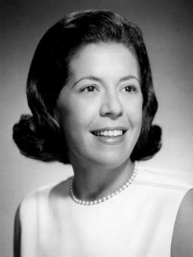 Jane Eskind