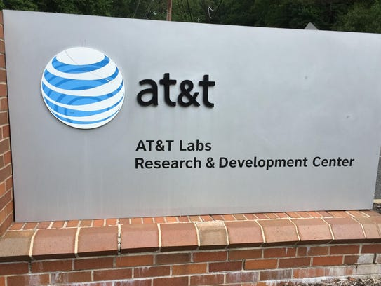 AT&T Labs in Middletown