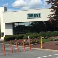 f54ca1615 Teva Pharmaceuticals USA closing Haverstraw plant