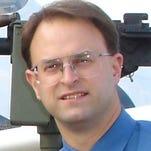 Stuart Kennedy Community Press guest columnist