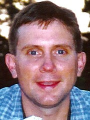 Mike Williams, shown in the photo his mother used most
