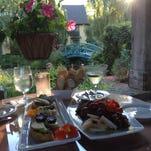 Food crawl: A splendid night in Skaneateles