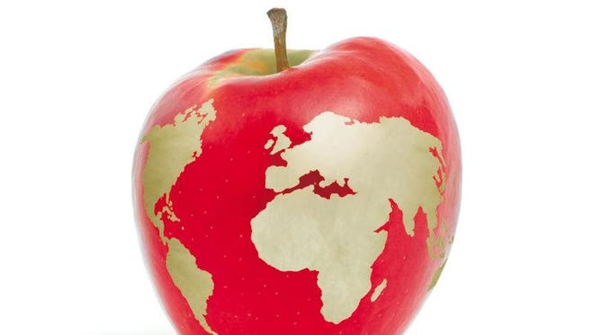 Schools in Mississippi are recruiting teachers from overseas,