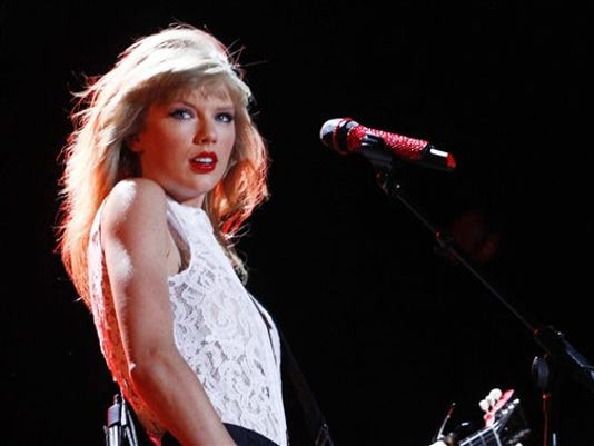 Taylor Swift VMAs