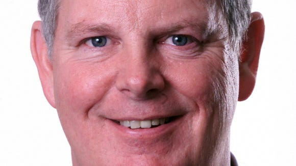 Former state lawmaker Tom O'Halleran is running for Congress in northern Arizona as a Democrat.