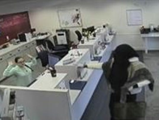 bank robbery story essay This prank is a classic it may be one of the more humorous stories to come out of  by high (or any other high school for that matter) it could not happen today.