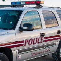 Menomonee Falls Police Report: Car burglary