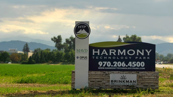 Numerica is discussing building a new headquarters within the Harmony Technology Park at Lady Moon Drive and Harmony Road. The 105-acre park is home to Harmony Commons, Fairfield Inn & Suites, Brinkman and Rodelle Vanilla, among others.