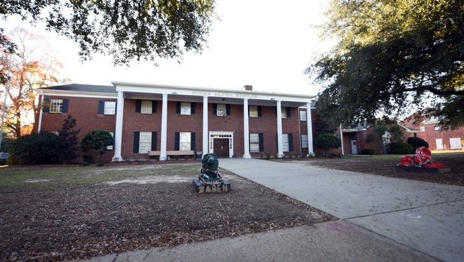 Sigma Alpha Epsilon fraternity is still under investigation for allegations of individual and organizational misconduct related to a homecoming party.