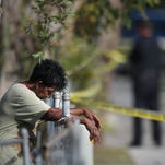 Scenes from the Fort Myers homicides of 2015