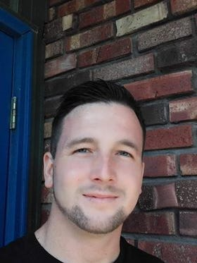 Danny Gerow was found dead of an apparent drug overdose in Detroit Jan. 1.