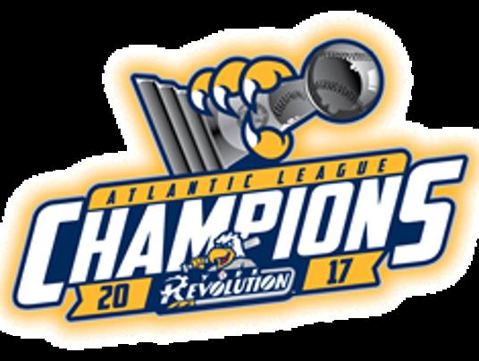 Revs championship logo