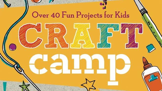 """Craft Camp"""