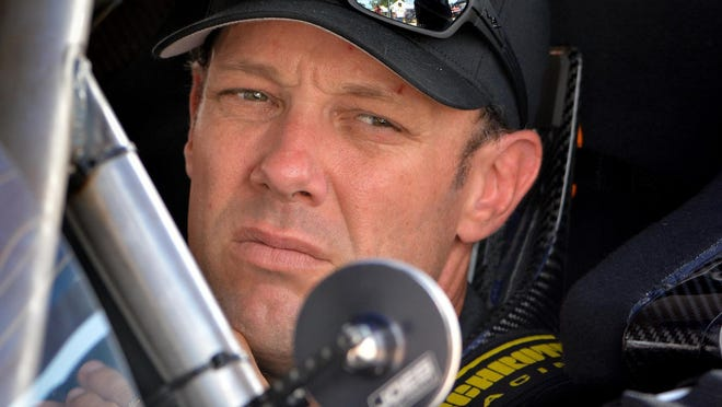 NASCAR champion and two-time Daytona 500 winner Matt Kenseth has won the Slinger Nationals a record seven times, most recently in 2016.