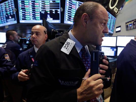 AP Wall Street Premarket