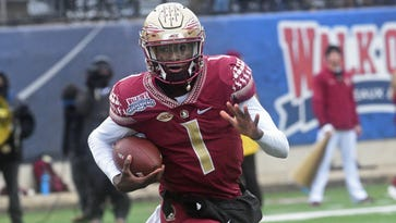 Florida State has pair of unlikely MVPs