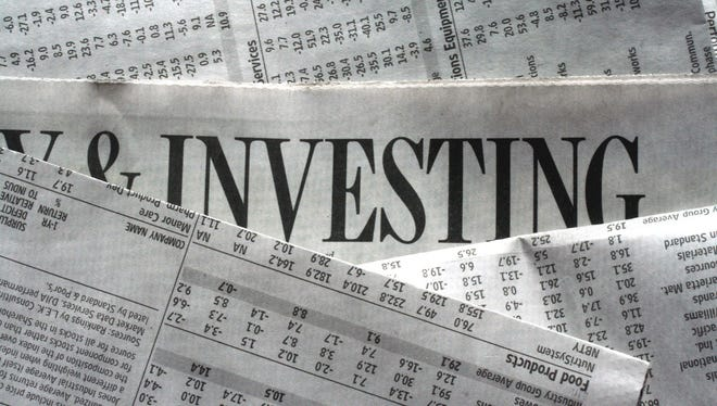 Personal financial planning column
