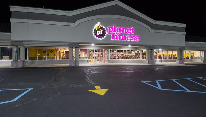 Planet Fitness is coming to Garden City and Wayne.