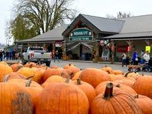 Mishicot's Pumpkinfest a success