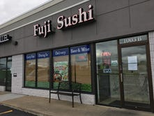 The Buzz: Say sayonara to Fuji Sushi