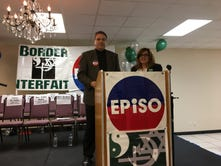 Grassroots democracy on display during EPISO event