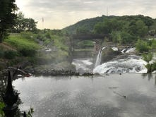 Paterson: Feds try to balance health and history at Great Falls site