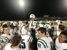 Ramapo, AJ Wingfield hold on late to 23-20 win over River Dell