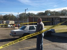 Hattiesburg's Bonhomie Apartments shooting tied to 2 gangs; bond set for suspects