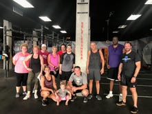 Muncie CrossFit to host fifth annual Memorial Day fundraiser to honor Lt. Michael Murphy
