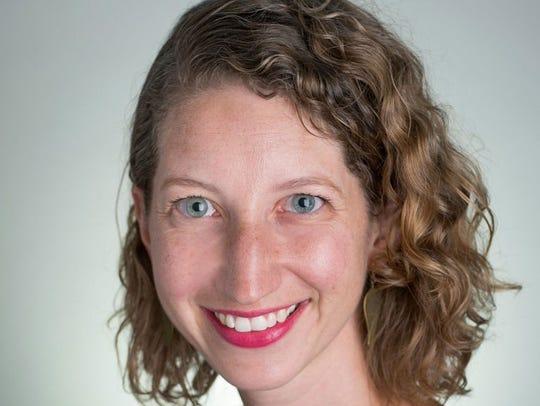 Molly Rosenberg