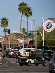 Scottsdale voters on Tuesday will decide on $319 million in city bond requests tofund 58 potential construction projects throughout the city.