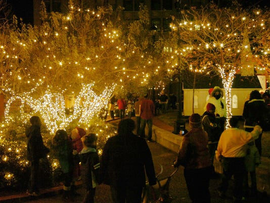 twelve nights of christmas events announced - 12 Nights Of Christmas
