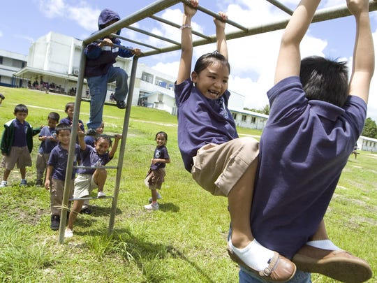 Playtime allows children to practice social skills and leadership skills.