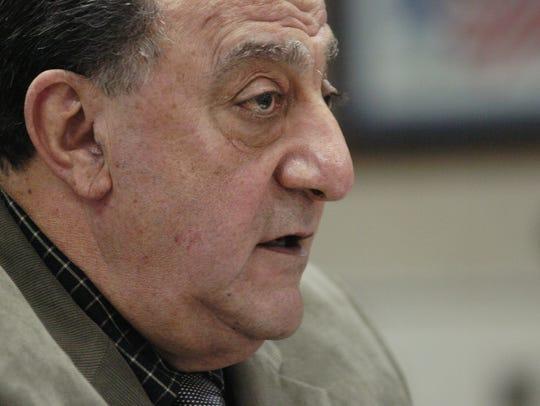 Gene Abdallah