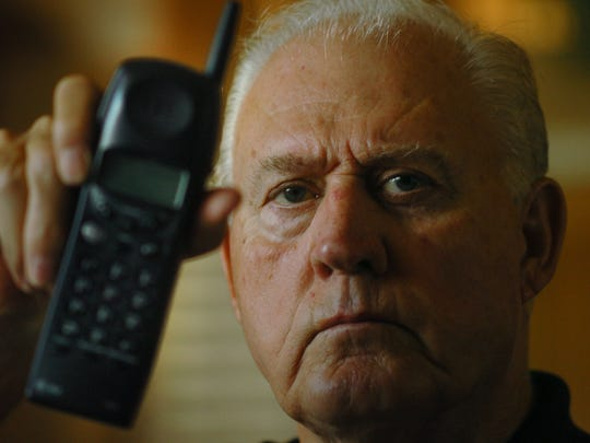 Dave Coleman would not fall for a recent phone scam