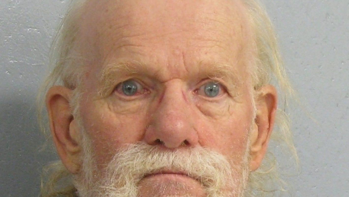 77-year-old sentenced to 10 years for growing marijuana