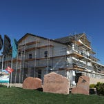 Reno-area residential real estate sees boomerang effect (watch video)